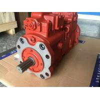 China Kawasaki K3V63DTP hydraulic piston pump/main pump for Daewoo/Volvo excavator on sale