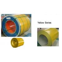 Customized Full Hard Painting Galvanized Aluminum Coil ISO Certification