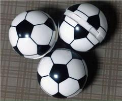 China Small Fragrance Wardrobe / Shoe Deodorizer Balls Football Pattern Blister Card Package on sale