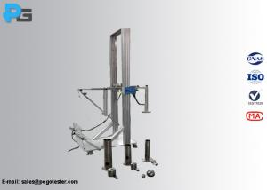 China IEC62262 IK07 to IK10 Pendulum and Vertical Impact Test Apparatus (2 in 1) on sale
