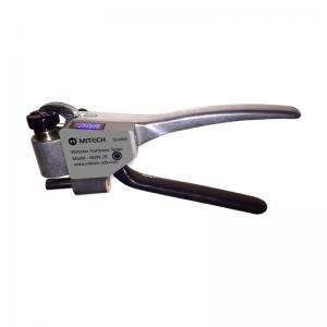 Quality One - Handed Operation Portable Hardness Tester For Testing Aluminum Alloy MSW for sale