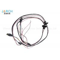 China Lead Free 1 Channel Ethernet Slip Ring on sale