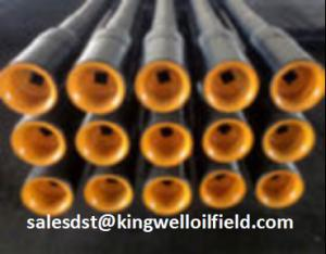 China API Drill Pipe , 2 3/8 - 6 5/8,Aluminum Alloy Drill Pipe,Sour Service Drill Pipe,Offshore Casing Landing Pipe on sale