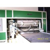 Automatic Rotary Type Recycle Paper Pulp Molding Egg Tray Machine / Machinery