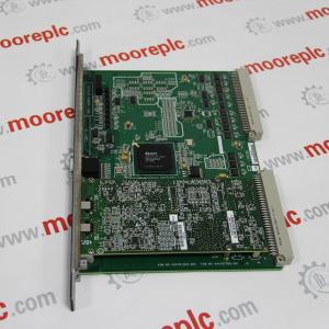 China GE IS200VGENH1B Speedtronic Mark VI I GAS TMR PK,MK6 Servo card --stable quality on sale
