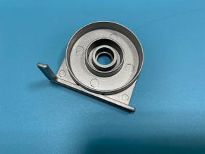 China Light Weight Aluminum High Pressure Die Casting Optional Tolerance 0.01 ~ 0.10mm on sale