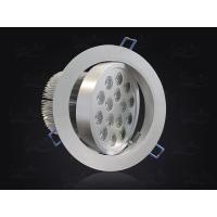 Epistar 15 Watt High Power LED downlight globes 1200lm High Lumen Warm White