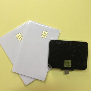 China Programmer EMV Micro USB OTG Smart IC Card Reader&Writer #N88 For Android Mobile Phones on sale
