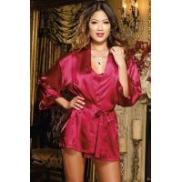 Sexy Lingerie Wholesale Shalimar Robe Lingerie Set Sexy Babydoll Lingerie Chemises wholesale from manufacturer