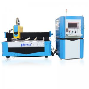 China Factory directly supply 2.5mm stainless steel CNC fiber laser cutting machine on sale