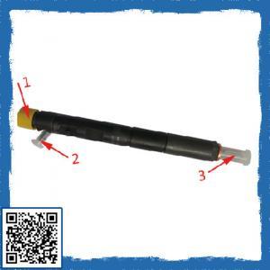 China Delphi diesel fuel injector plastic cap; Plastic cap for Delphi CR injectors on sale