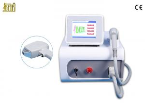 Quality Painless IPL laser Hair Removal Equipment With Air Cooling / Water Cooling for sale