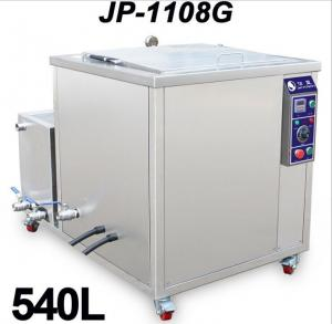 China Big Tank Electronics Parts Ultrasonic Cleaner Industrial Used Dry Cleaning on sale