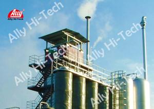 China Modular Hydrogen Production Plant Using Modified SMR Technology Hi - Tech on sale