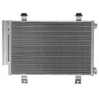 SUZUKI Auto Air Conditioner Condenser, Air-cooled, auto air con parts