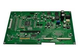 China PCB Assembly / PCBA / Electronic Components PCB fr4 base , 0.8mm Board Thickness on sale