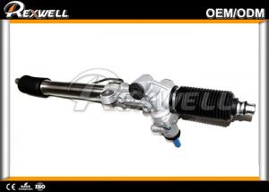 China Power Rack And Pinion Steering Parts Steel Steering Rack Assembly on sale