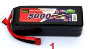 China Li-Po  battery for RC model on sale