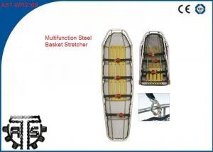 China Portable Basket Stretcher Emergency Rescue , Patient Transfer Stretcher on sale
