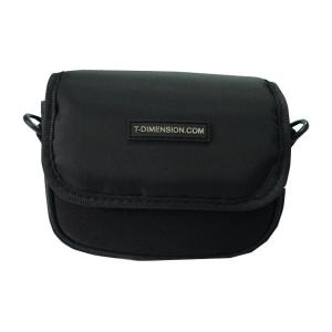 China Nylon Waterproof Digital Camera Pouches , Durable Pouches For Gifts , Premiums on sale