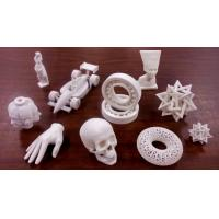 China Rapid Prototyping 3D Model Printing Service Plastics Material Customized Color on sale