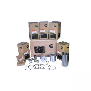 China 4BT 6BT 6CT K19 LT10 NH200 NT855 M11 Cummins Overhaul Kits For Excavator Engine on sale