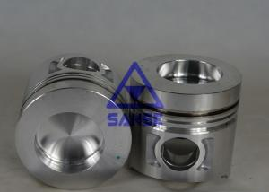 China Caterpillar Excavator Engine Parts 985-08100 / S6k Diesel Engine Piston on sale