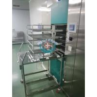 Large Scale Medical Washer Disinfector For Decontaminating Surgical Instruments