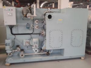 China SWCM type marine sewage treatment equipment on sale