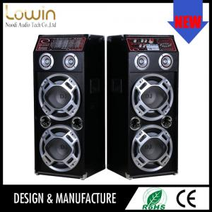 China Outdoor concert stage LED lights professional stage speaker & dj equipment speaker system on sale