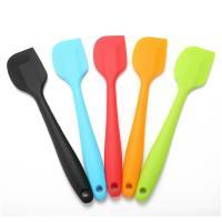 Alibaba Hot Selling Silicone Spatula Food Grade Silicone Spatula Silicone Kitchenware Reusable Cooking Tool