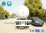 Sinotruk Diesel Propane Tank Trailer Safety Valve Urgent Shut Off Device