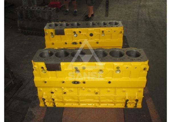 S6K Engine Cylinder Block 125-2964 / 517530 For E320B