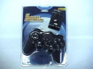 China 2.4GHz RF Wireless Gamepad Controller for PS2:WP20010 on sale