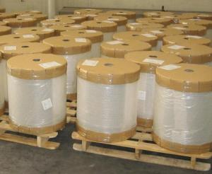 China BOPET film for packing on sale