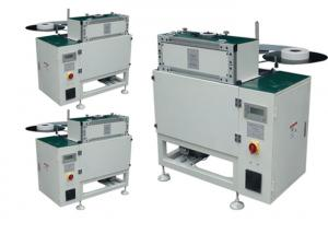 China SMT - C100 Paper Inserting Machine 10-90 mm Core Length Abrasion Resistance on sale