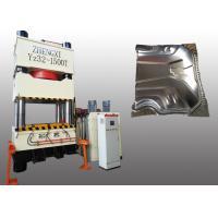 Metal Blanking Deep Drawing Power Press Hydraulic Mechanical Power Press