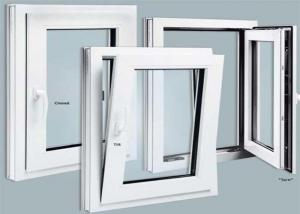 China Tilt And Turn Sash Custom Aluminium Windows Wind Resistance With Nice Appearance on sale