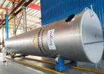 Fixed Vertical Storage Tank Super Large Capacity ANT ST1912