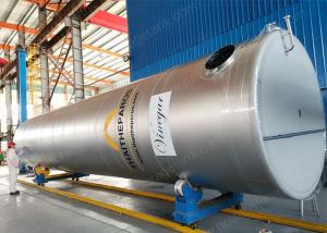 China Fixed Vertical Storage Tank Super Large Capacity ANT ST1912 on sale