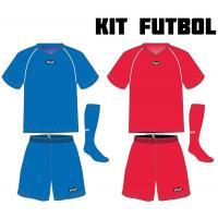 Custom All Sizes Training Set Soccer Team Wear Womens Soccer Uniforms