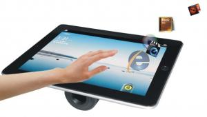 China 9.7 LCD Screen Android 2.3 Digital Camera / Scopepad / Tablet With Measurement Software on sale