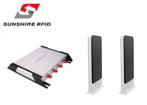 China RFID Gate Access Control System UHF RFID Gate Reader Ethernet Interface on sale