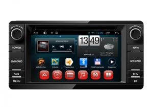 China Mitsubishi 2013 Outlander ASX Lancer Navigator A9 Dual Core with DVD VCD CD MP3 MPEG4 DIVX on sale