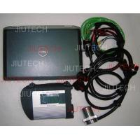 sd compact 4 Mercedes Benz Truck Diagnostic Scanner Mercedes Star Diagnosis Tool