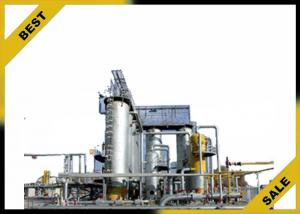 China Lime And Limestone Slurry Gas Desulfurization System Absorb Reactioncalcium Sulfite on sale