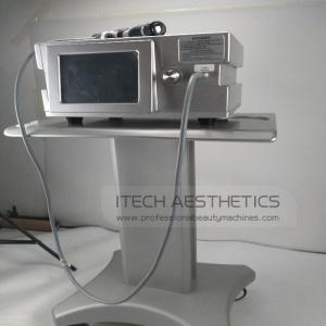 China Pregnancy Stretch Marks Shockwave Therapy Equipment 1~21Hz Frequency on sale