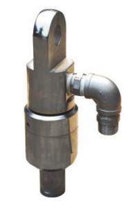 China Wireline Core Barrel Water Swivel Q Series on sale
