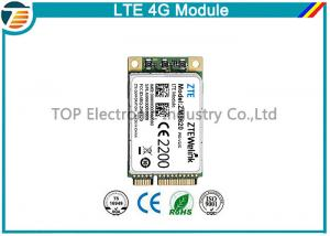 ZTE LTE 4G Wireless Serial Module ZM8620 With Qualcomm