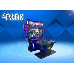 China Arcade Cabinet Fighting Video Game Tekken 7 Arcade Machine Original High Definition on sale
